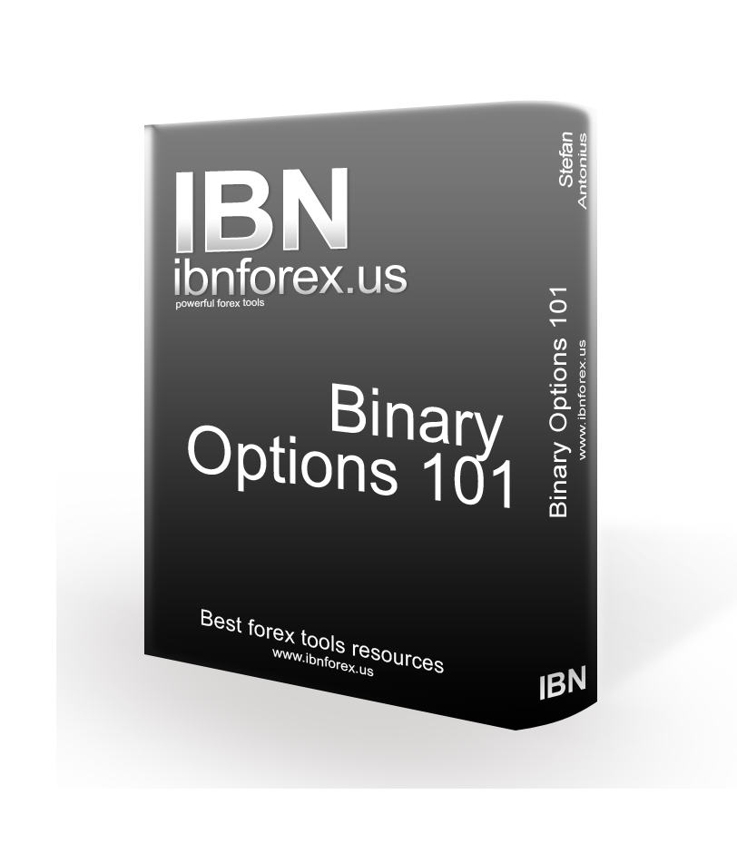 Binary Options 101 - MT4 1